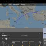 Украина потеряла в Ливии третий Ил-76ТД