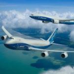 AirBridgeCargo получит первый самолет Boeing 777F в 2020 году