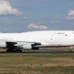 Под Бишкеком потерпел катастрофу турецкий Boeing 747-400F