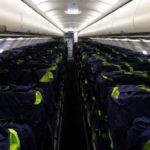 В Европе сертифицировали чехлы для перевозки грузов внутри салонов пассажирских ВС A320