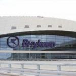 Аэропорты Москвы сократили количество обработанных грузов