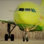 Авиаперевозчик S7 Airlines сокращает авиарейсы